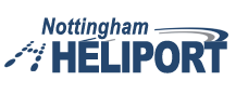 Nottingham Heliport Logo
